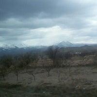 Photo taken at Kayseri Dörtyol Yolu by Vahit🔺 Ö. on 2/15/2016
