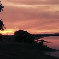 Photo taken at Amaranthé Bay Resort & Spa by Arosha A. on 12/22/2015
