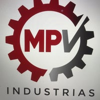 Photo taken at MPV INDUSTRIAS by Chuy P. on 9/18/2017