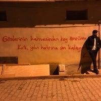 Photo taken at Şadırvan by Fatih Y. on 2/6/2018