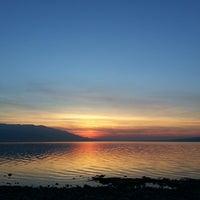 10/9/2013 tarihinde Mihrican V.ziyaretçi tarafından Sapanca Gölü'de çekilen fotoğraf