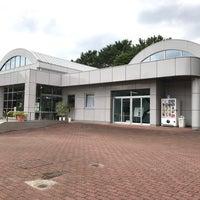 稲毛民間航空記念館