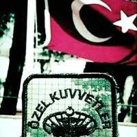 Photo taken at Özel Kuvvetler Komutanlığı by Ferhat Ö. on 6/12/2017