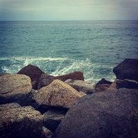 Photo taken at Viña del Mar by Denis O. on 11/12/2012