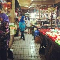 Photo taken at Pasar Slipi by Vena Henrietta on 9/1/2013