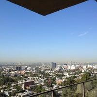 Снимок сделан в Hollywood Hills пользователем Doctor Locksmith 2. 8/30/2013