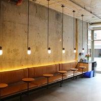 Foto scattata a NEO COFFEE BAR da NEO COFFEE BAR il 12/16/2015
