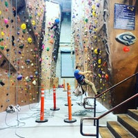 The Quarry Indoor Climbing Center