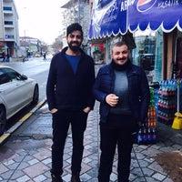 Photo taken at Osmangazi Çamlık Parkı by Halil Ibrahim B. on 12/31/2016