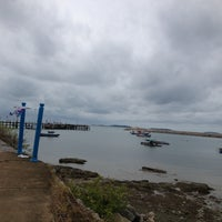 Photo taken at Manta Kiri by Puvasith W. on 4/15/2013