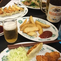 Photo taken at -ONE-亀有390円Bar by Diana on 6/3/2015