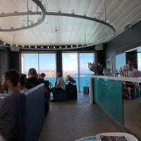 ... Photo Taken At Icebergs Dining Room U0026amp;amp; Bar By Stephen M. On ...