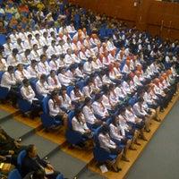 Photo taken at Ruang auditorium fk ukrida by Susan M. on 12/20/2012