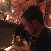 Photo taken at Bar George by Chris K. on 11/23/2017