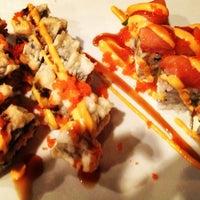 Photo taken at Shogun Japanese Restaurant by Bethany S. on 2/18/2013