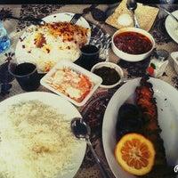 Photo taken at Islami Restaurant | رستوران اسلامی by Tina K. on 3/25/2016