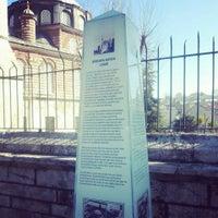 Photo taken at Şeb Sefa Hatun Camii by Çiğdem K. on 2/2/2016