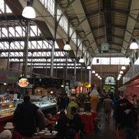 Das Foto wurde bei Arminius-Markthalle von Daniel S. am 10/6/2012 aufgenommen