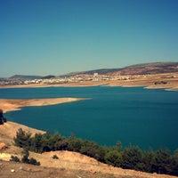 Photo taken at kartalkaya barajı kapağı by 🍓🍓🍒CimCimé . on 7/29/2016