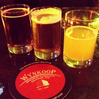 Photo taken at Wynkoop Brewing Co. by Jason C. on 11/4/2012