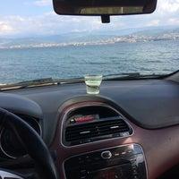 Photo taken at Rıhtım by Taner T. on 4/24/2017