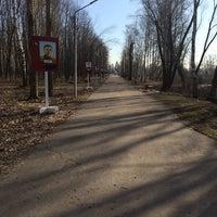 Photo taken at Три Самолета by Виталий С. on 3/9/2016