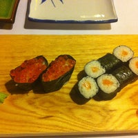 Photo taken at Nagano Japanese Restaurant by Paquito R. on 7/22/2013
