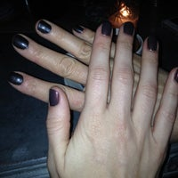 Photo taken at Bellagio Nail & Spa by Danielle W. on 1/3/2014