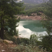 Photo taken at Doyran by Bahar Ç. on 10/28/2017