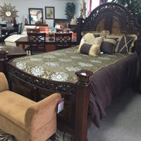 ... Photo Taken At Badcock Home Furniture U0026amp;amp; More Of South Florida  By Tori ...