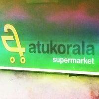 2/23/2014에 Amila J.님이 Athukorala Super Market에서 찍은 사진