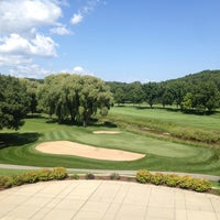 Photo taken at Oneida Golf and Country Club by Nell A. on 8/16/2013