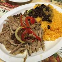Photo taken at Milanes Spanish Restaurant by Albert T. on 10/26/2015