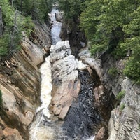Photo taken at Wilmington Flumes by Albert T. on 8/11/2017