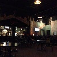 Photo taken at Zen's Lounge by Albert T. on 8/11/2013