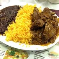 Photo taken at Milanes Spanish Restaurant by Albert T. on 3/3/2014