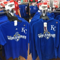 Photo taken at Modell's Sporting Goods by Albert T. on 11/4/2015