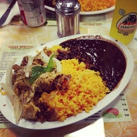 Photo taken at Milanes Spanish Restaurant by Albert T. on 1/2/2014