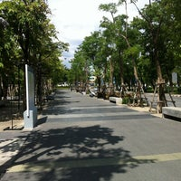 Photo taken at Mahidol University by Songily Z. on 6/7/2013