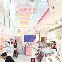 Photo taken at ETUDE HOUSE by Chawanvit P. on 4/10/2017