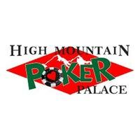 Photo taken at High Mountain Poker Palace by biler r. on 3/9/2016