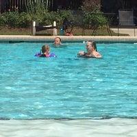 Photo taken at Spring Grove Pool by Rhonda M. on 7/24/2014