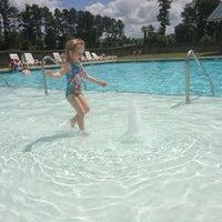 Photo taken at Spring Grove Pool by Rhonda M. on 5/29/2013