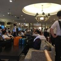 Photo taken at Noboribetsu Grand Hotel by Takasho .. on 7/10/2016