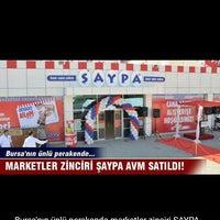 Photo taken at Şaypa by Yıldıray Ç. on 8/24/2016