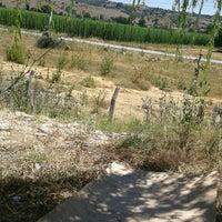 Photo taken at SANAT Toprak Ürünleri by Bilge A. on 7/15/2016