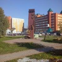 "Photo taken at ТОЦ ""ЛарАн"" by Sandra G. on 12/17/2015"