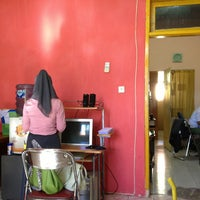 Photo taken at Bagian Perencanaan Dikes Bonbol by Rahmat N. on 2/11/2013