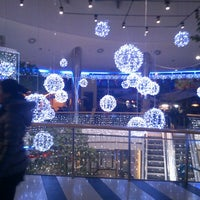 Photo taken at Shopping Center Citypark by M. L. on 12/9/2012