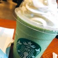 Photo taken at Starbucks by ざっきー on 7/14/2017